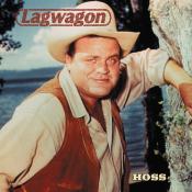 Lagwagon - Hoss