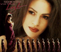 Viktor Lazlo - Teach Me To Dance