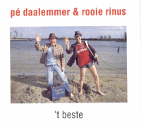Pé Daalemmer & Rooie Rinus - 't Beste