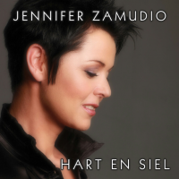 Jennifer Zamudio - Hart en siel