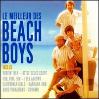 The Beach Boys - Le Meilleur Des Beach Boys