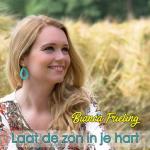 Bianca Frieling - Laat de zon in je hart
