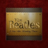 The Beatles - I Saw Here Standing There