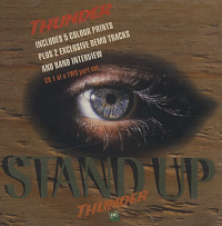 Thunder - Stand Up
