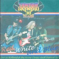Lynyrd Skynyrd - Red White And Blue