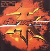 Atari Teenage Riot - 60 Second Wipeout