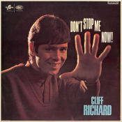 Cliff Richard - Don't Stop Me Now