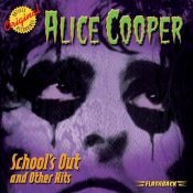 Alice Cooper - School's Out and Other Hits