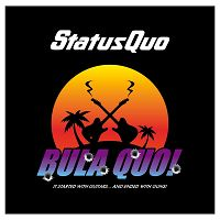 Status Quo - Bula Quo! - It Started With Guitars... And Ended With Guns!
