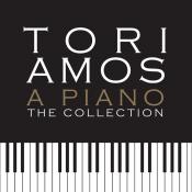 Tori Amos - A Piano