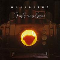 Marillion - This Strange Engine (US release)