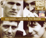 Michael Learns To Rock (MLTR) - Ultimate Collection: 15th Anniversary Edition