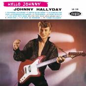 Johnny Hallyday - Hello Johnny