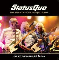 Status Quo - The Frantic Four's Final Fling