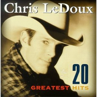 Chris Ledoux - 20 Greatest Hits