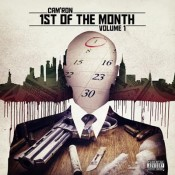 Cam'ron - 1st of the Month, Volume 1