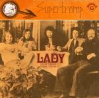 Supertramp - Lady