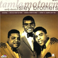 The Isley Brothers - Early Classics (1996)