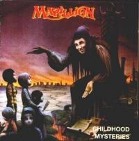 Marillion - Childhood Mysteries