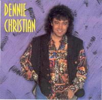 Dennie Christian - Dennie Christian cd