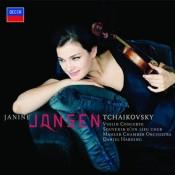 Janine Jansen - Tchaikovsky Violin Concerto