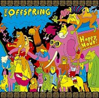 The Offspring - Happy Hour