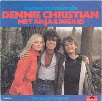 Dennie Christian - Laat ons vrienden zijn