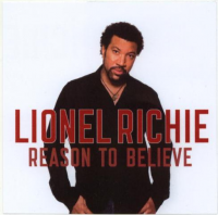 Lionel Richie - Reason To Believe