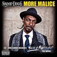Snoop Dogg - More Malice