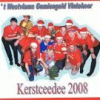 't  Westvlams Gemiengeld Vintekoor - Kerstceedee 2008