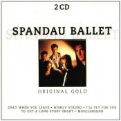 Spandau Ballet - Original Gold