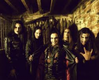 Cradle of Filth - Lustmord And Wargasm