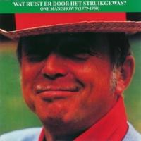 Toon Hermans - Wat ruist er door het struikgewas? One Man Show 9 (1979-1980)