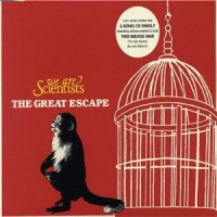 We Are Scientists - The Great Escape