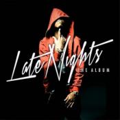 Jeremih - Late Nights: The Album