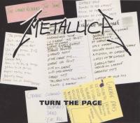 Metallica - Turn The Page