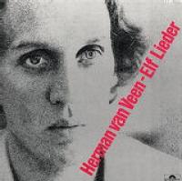Herman Van Veen - Elf Lieder