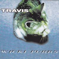 Travis - Wicky Purrs