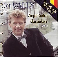 Jo Vally - Zingt Duitse Klassiekers deel 1