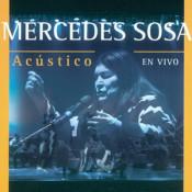 Mercedes Sosa - Acustico En Vivo
