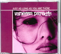 Vanessa Paradis - Just As Long As You Are There