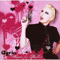 Ayria - Hearts For Bullets