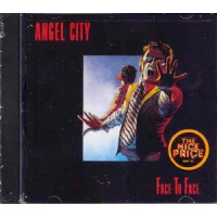 The Angels (australie) - Face To Face