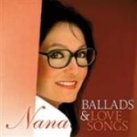 Nana Mouskouri - Ballads & Love Songs