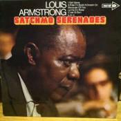 Louis Armstrong - Satchimo Serenades