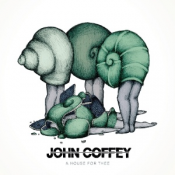 John Coffey - A House for Thee