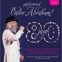 Vader Abraham - Gefeliciteerd Vader Abraham! - 80 jaar