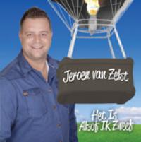 Jeroen Van Zelst - Het is alsof ik zweef