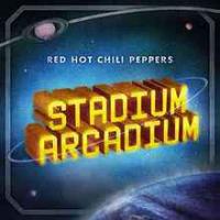 Red Hot Chili Peppers - Stadium Arcadium (Cd 1: Jupiter)