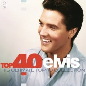 Top 40 Elvis - His Ultimate Top 40 Collection CD1